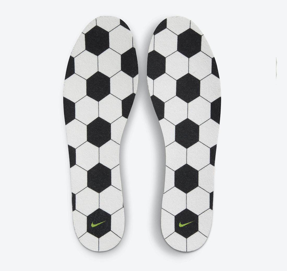 Nike Blazer Low Football Soccer Turf Swoosh