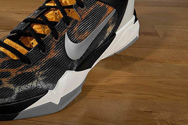 Nike Kobe 7 Cheetah 03 1