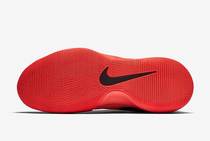 Nike Hypershift University Red2