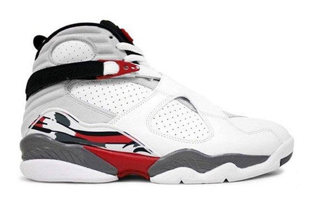 Air Jordan 8 Bugs Bunny Retro April 2013 Profile 1