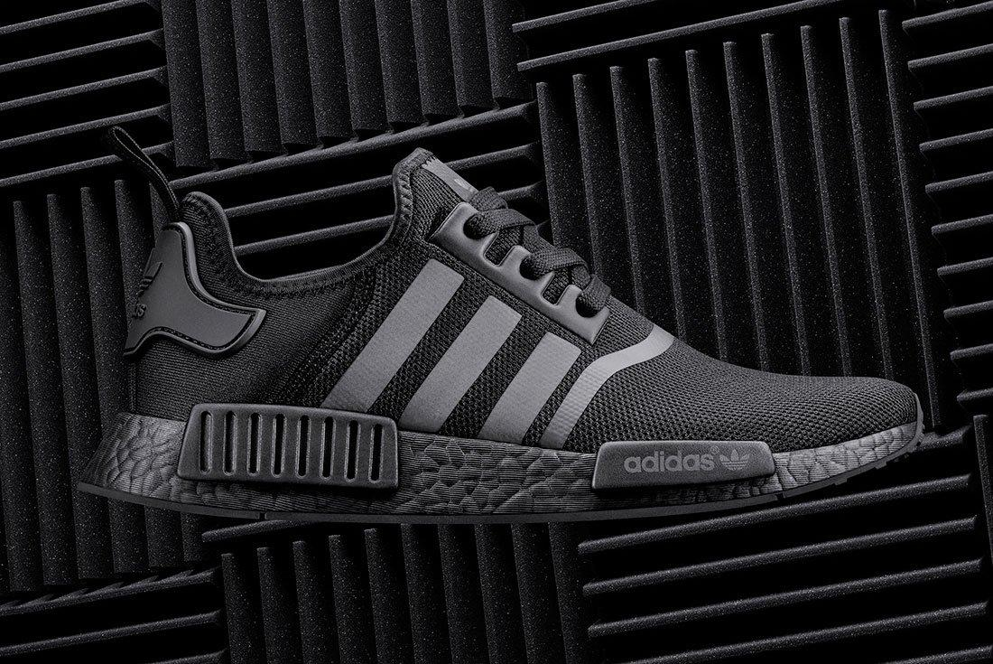 Adidas Color Boost Nmd Debut Collection2