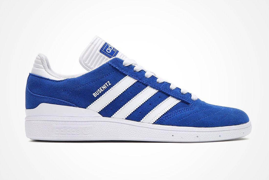 Adidas Busenitz Gazelle 4
