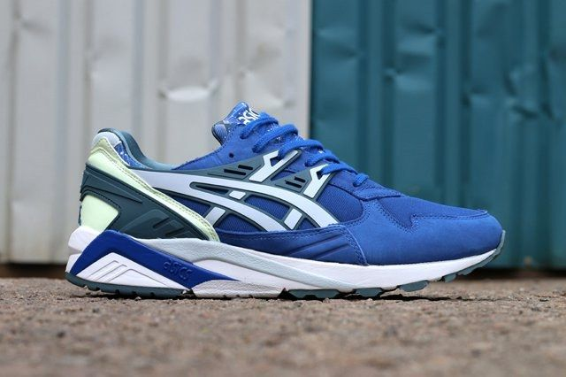 Asics Glow Pack Kayano Sight 61