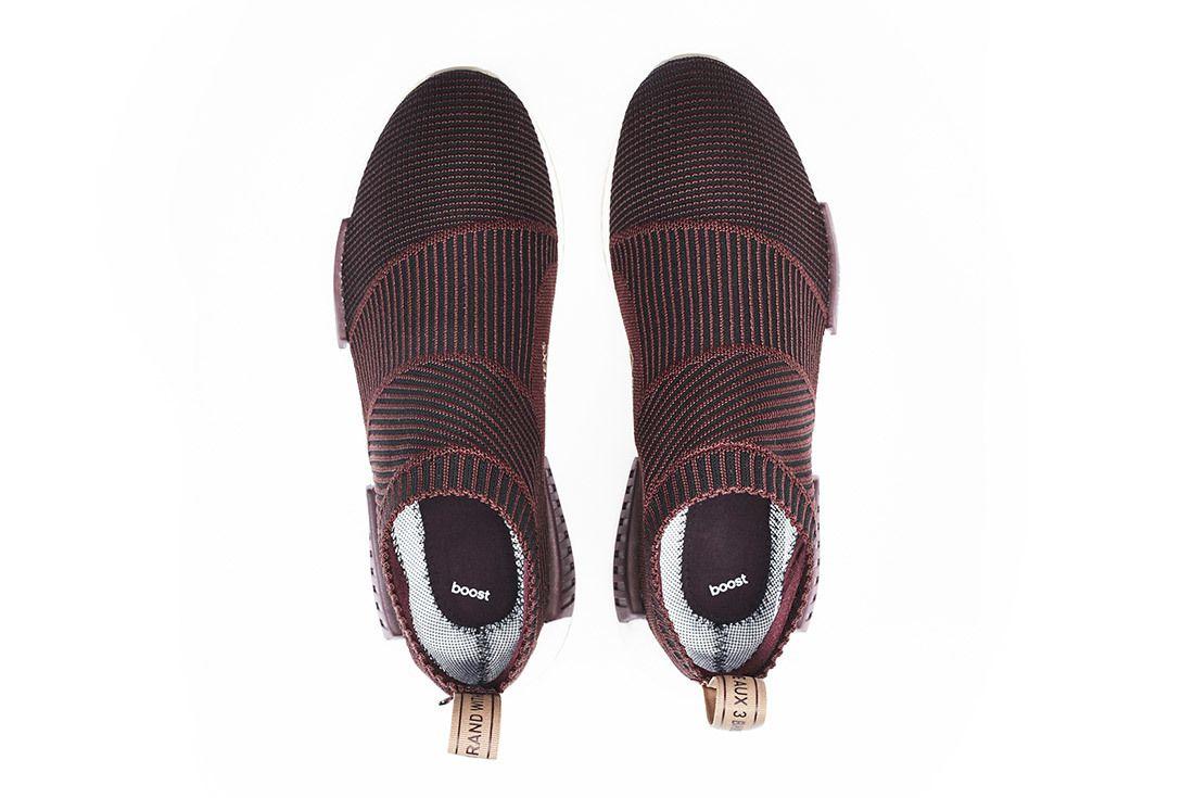 Sneakersnstuff Adidas Nmd Gore Tex 2