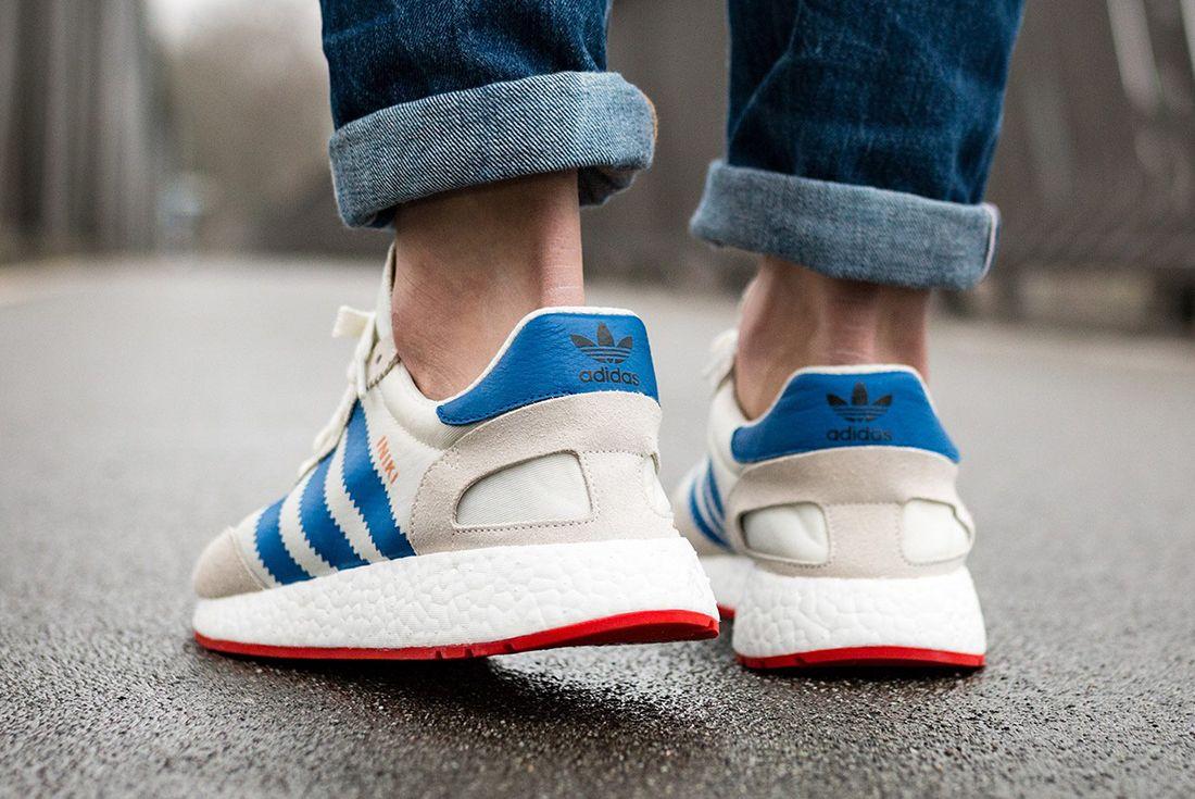 Adidas Iniki Runner Pride Of The 70S12