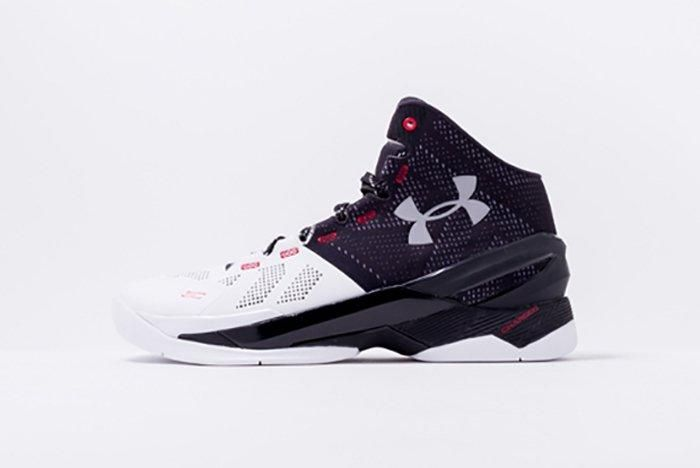 Under Armour Curry 2 Suit And Tie 3