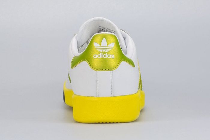 Adidas Originals Forest Hills 1