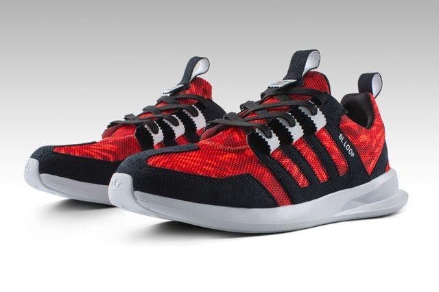 Adidas Originals Sl Loop Runner 4