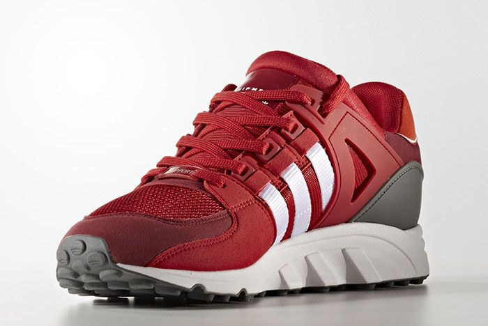 Adidas Eqt Support Rf Power Red 4