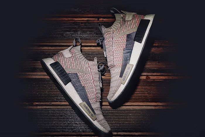 Adidas Nmd Ts1 Sneaker Prophet Sneaker Freaker