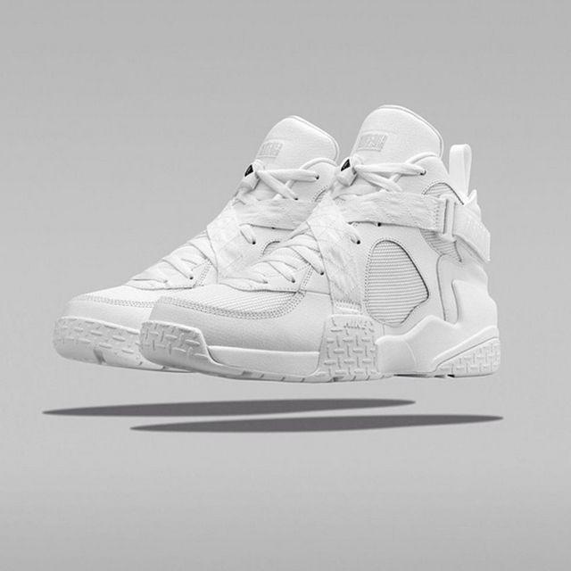 Pigalle Nike Air Raid Pack 4