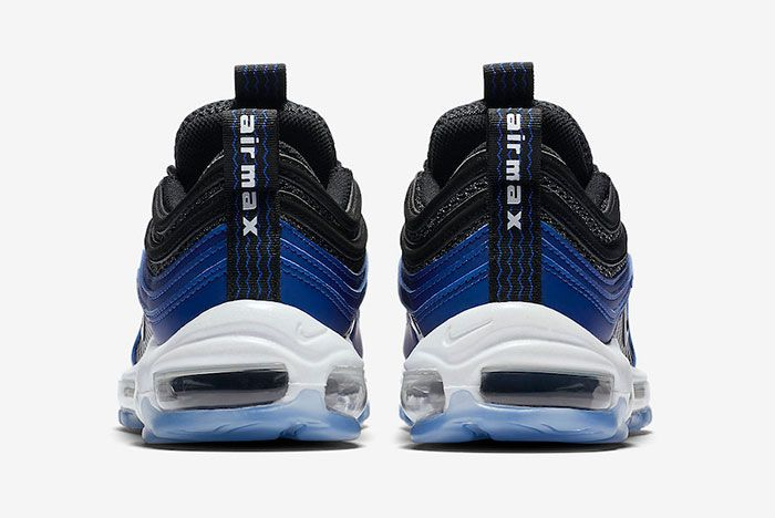 Nike Air Max 97 Foamposite Game Royal Ci5011 400 Release Date 5 Heels