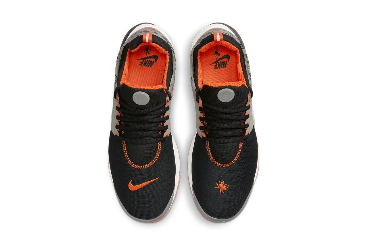 Nike Air Presto 'Halloween'