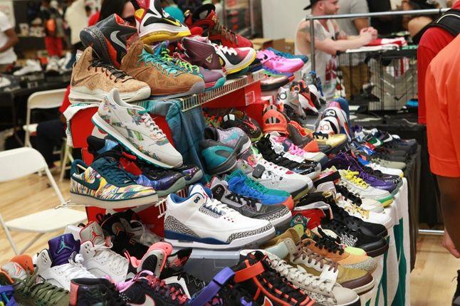 Sneaker Con Nyc 2013 Recap 12