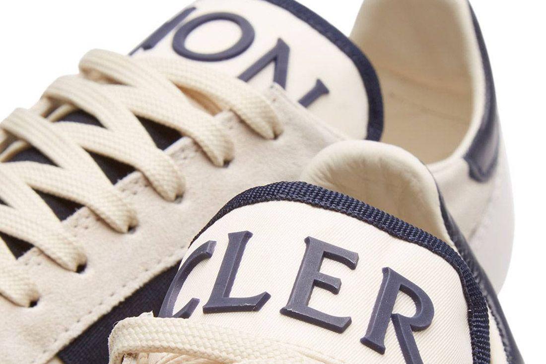 Moncler Horace Sneaker 3