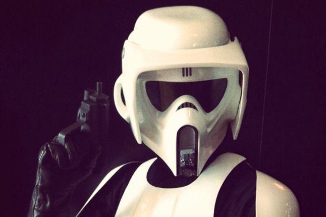Bape Star Wars Party 6 1