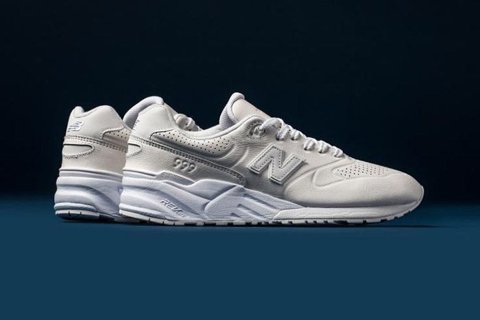 New Balance 999 Deconstructed 30 Th Anniversary White 3