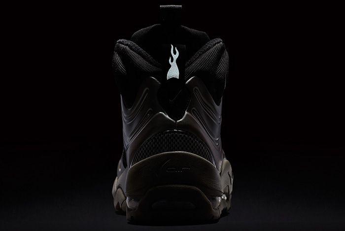 Nike Air Bakin Posite 13 Sneaker Freaker