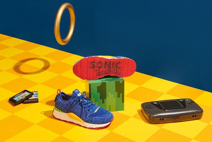 Puma Sega Rs 0 Sonic And Dr Eggman Release Date Price 02 Sneaker Freaker