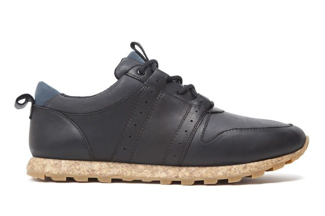 Clae Mills Black Leather 2
