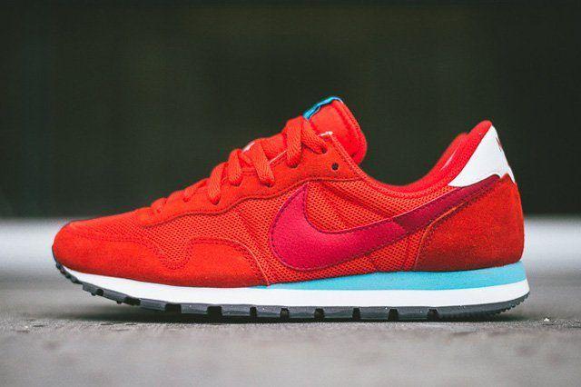 Nike Air Pegasus 83 Light Crimson Thumb