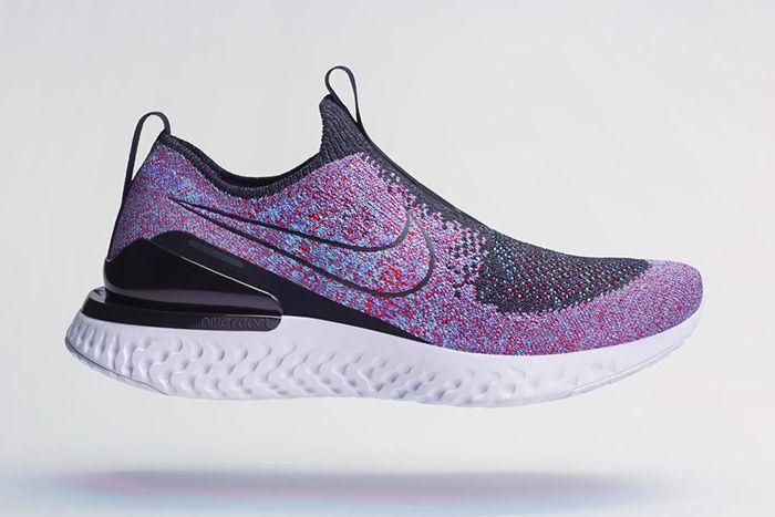 Nike Phantom React Flyknit Release Date Lateral