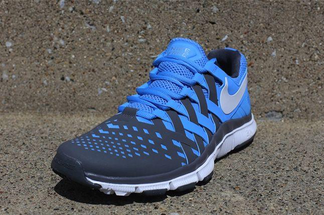 Nike Free Trainer University Blue 1