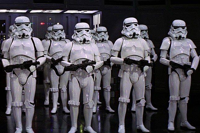 Storm Trooper 9 1