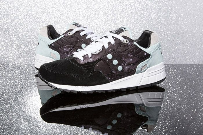Quiet Life Saucony Shadow 4