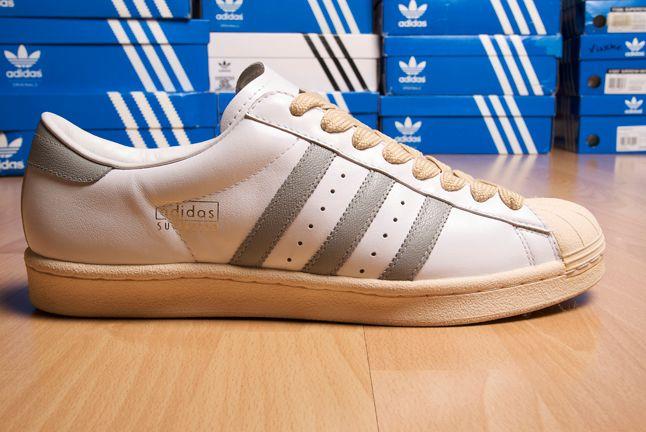 Dean Morris Adidas Superstar 24 1