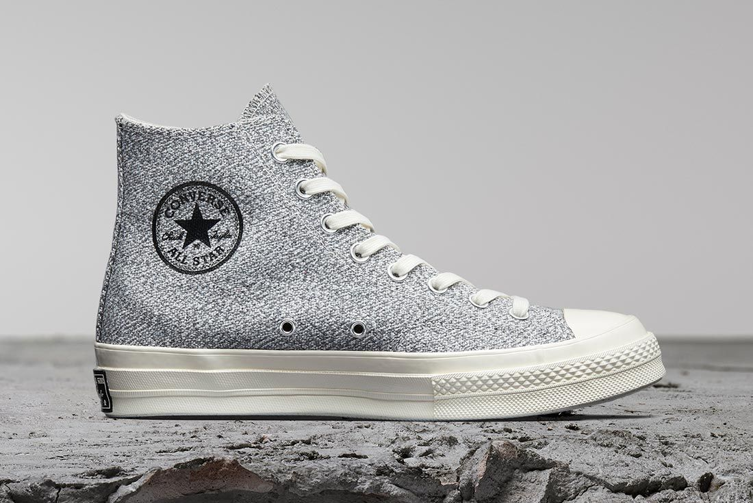 Converse Renew Chuck Taylor All Star Cotton Right Side Shot