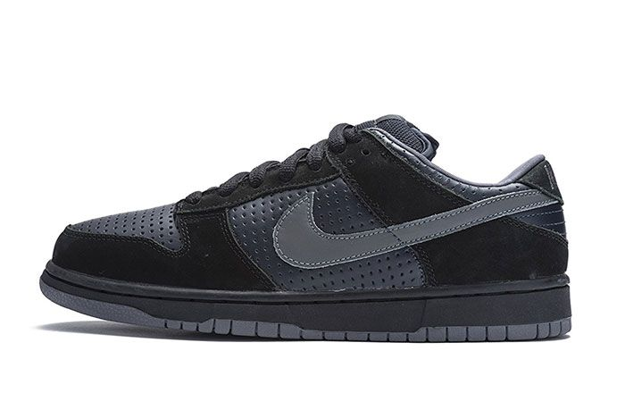 Nike Sb Dunk Gino Lateral Side