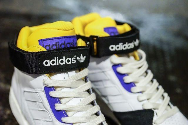Adidas Originals Fw13 Basketball Lookbook Footwear 4