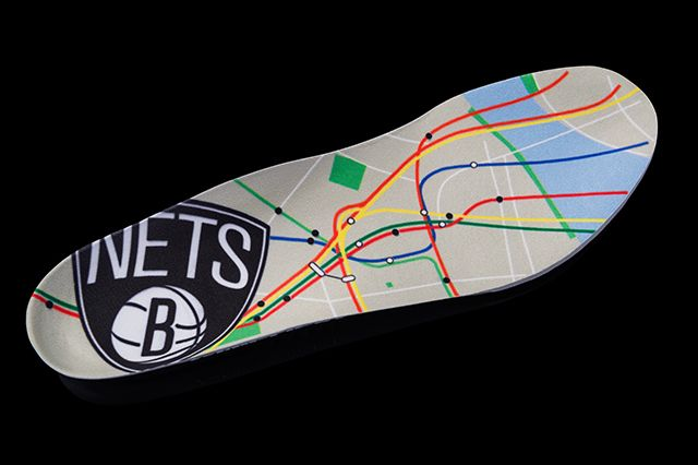 Adidas Crazy 8 Brooklyn Nets 4