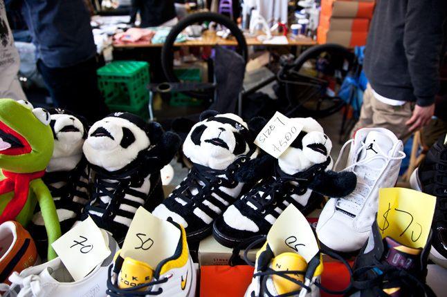 Sneaker Freaker Swapmeet 2011 121 1