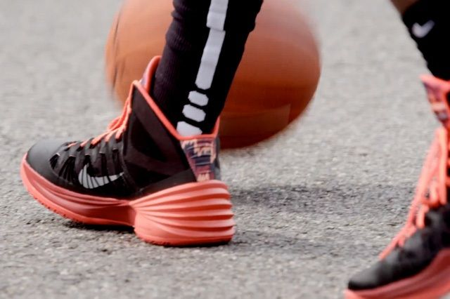 Kyrie Irving Foot Locker Basketball Diary 3