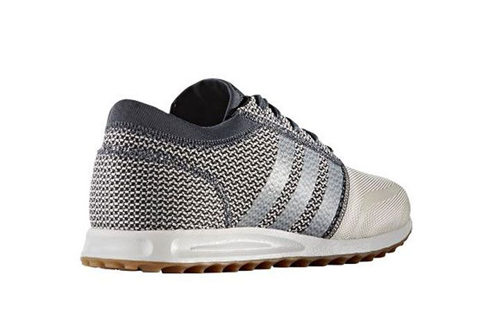 Adidas Los Angeles Chalk White Grey 8