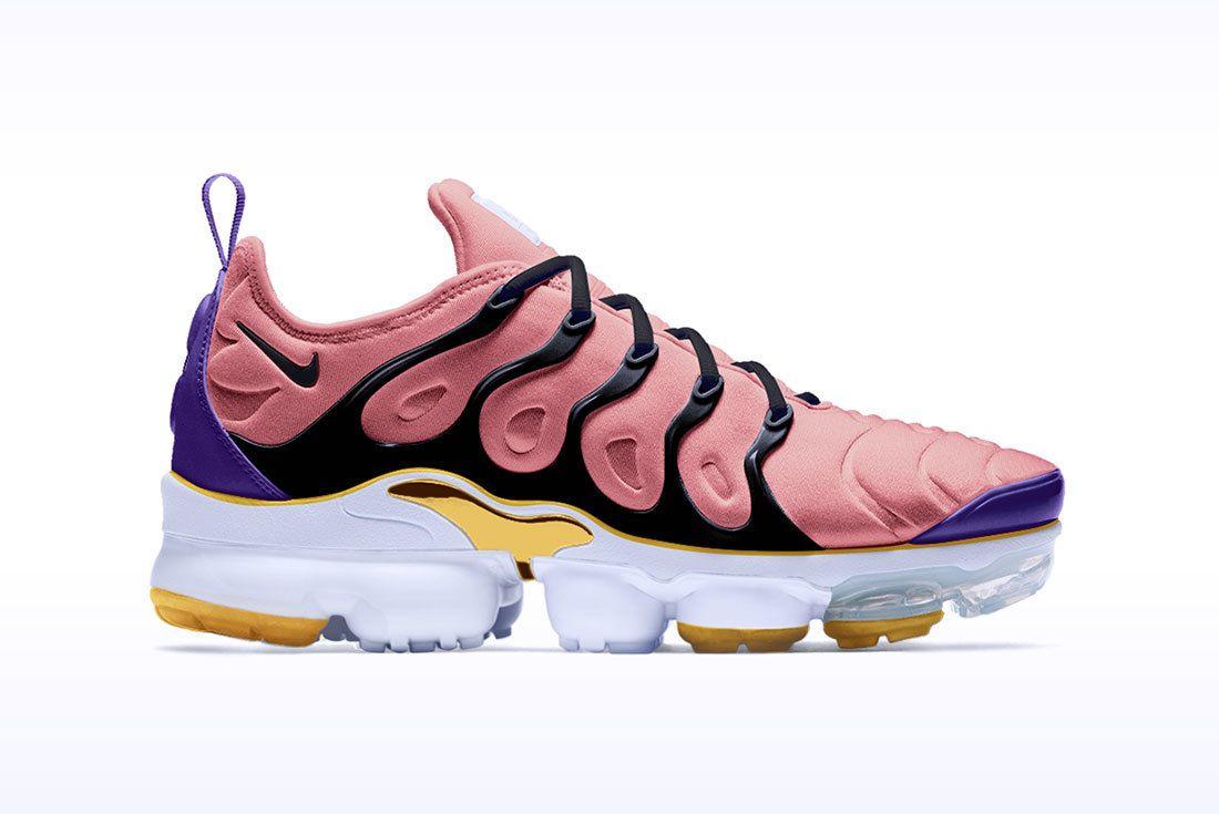 Nike X Dragon Ball Z Majin Buu Vapormax Plus