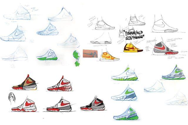 Nike Introduces The Kyrie 1 8
