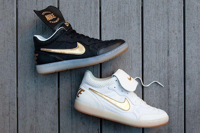 Nike Tiempo 94 Mid Nike Fc Pack 3