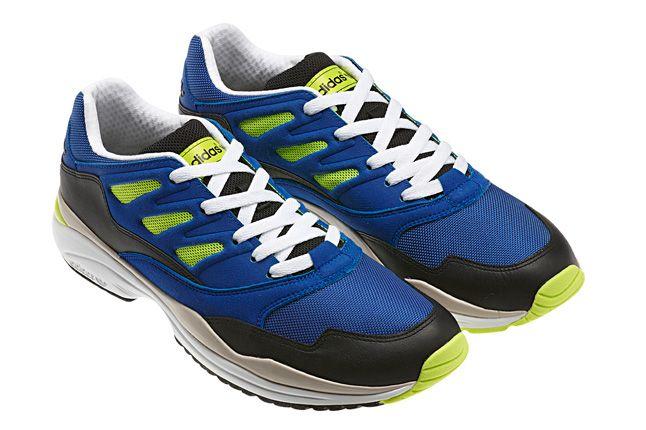 Adidas Torsion Allegra Sprite Quater 1