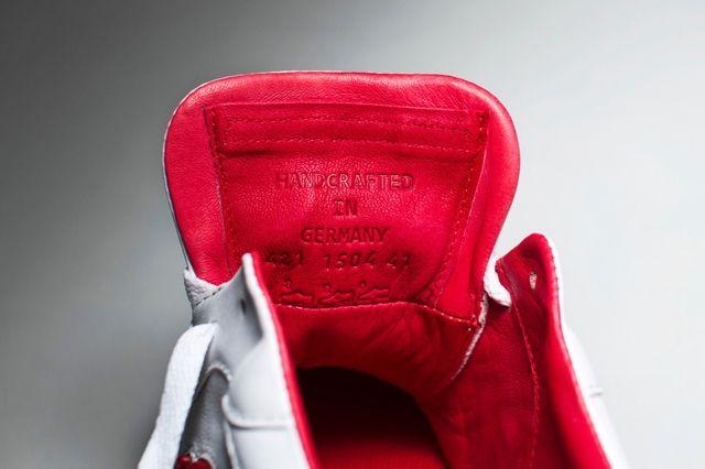 Dandy Diary Kangaroos Streaker Sneaker 2