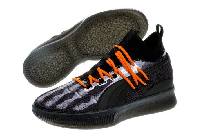 Puma Clyde Court X Ray 3