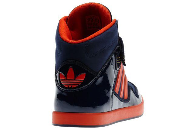 Adidas Nba All Star Weekend 2012 Originals Ar2 03 1