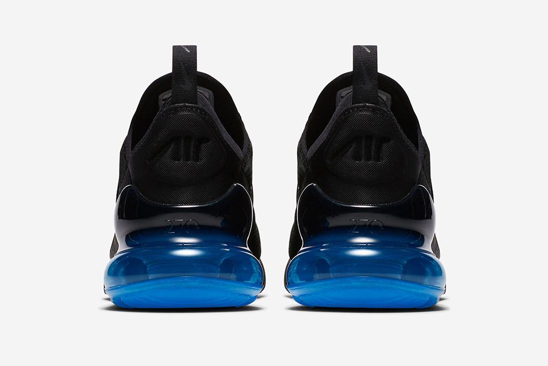 Nike Air Max 270 Photo Blue Sneaker Freaker 1