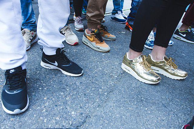 Sneakerness Zurich 2014 Recap 68