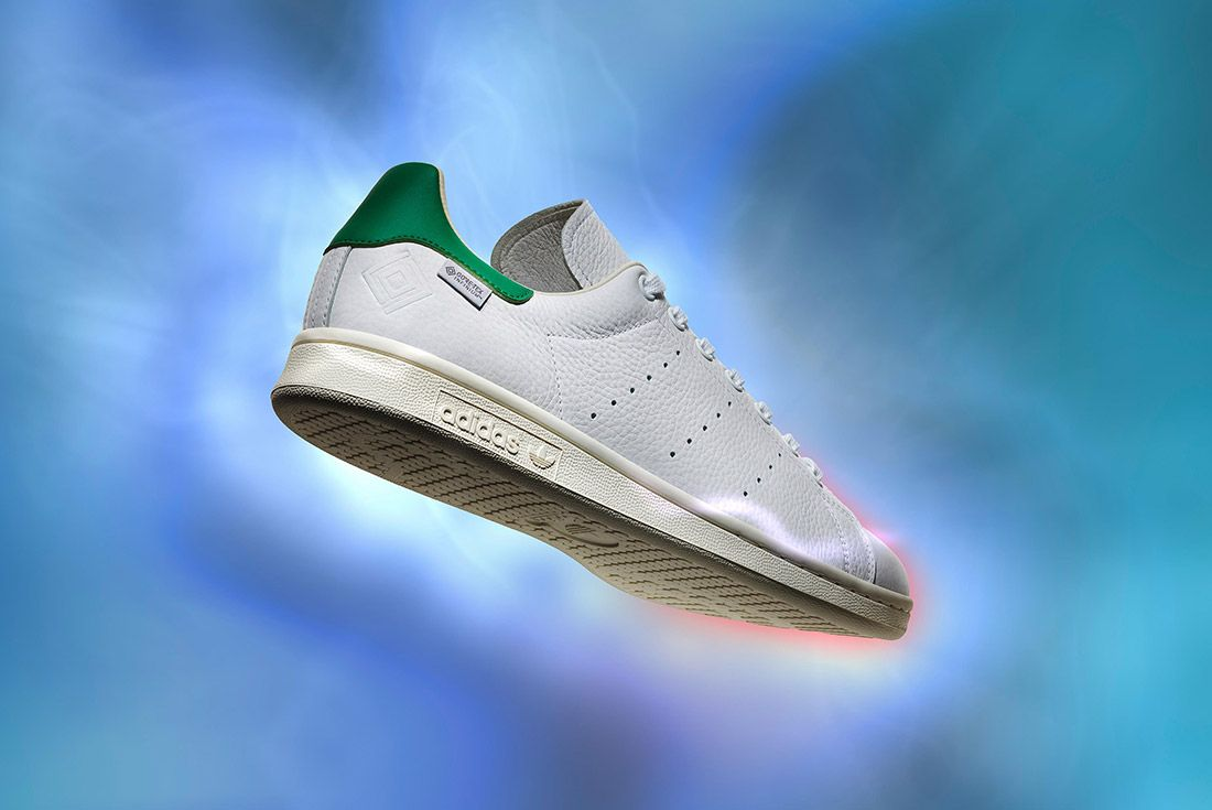 Adidas Stan Smith Gore Tex Infinium