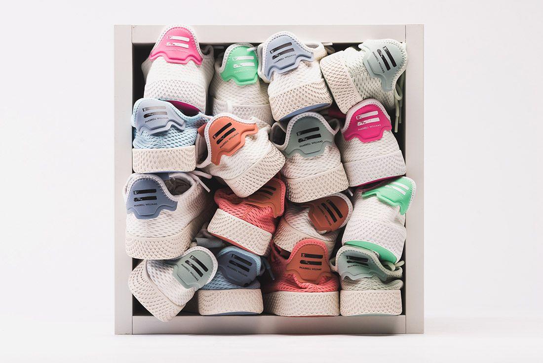Adidas Pharrell Williams 6