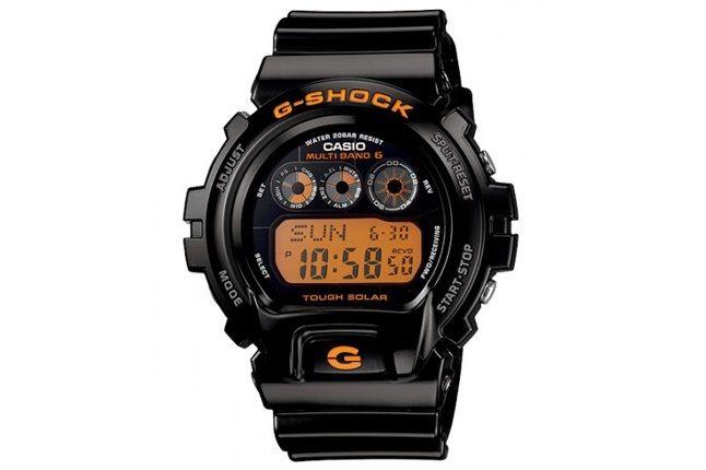 G Shock July 3 1