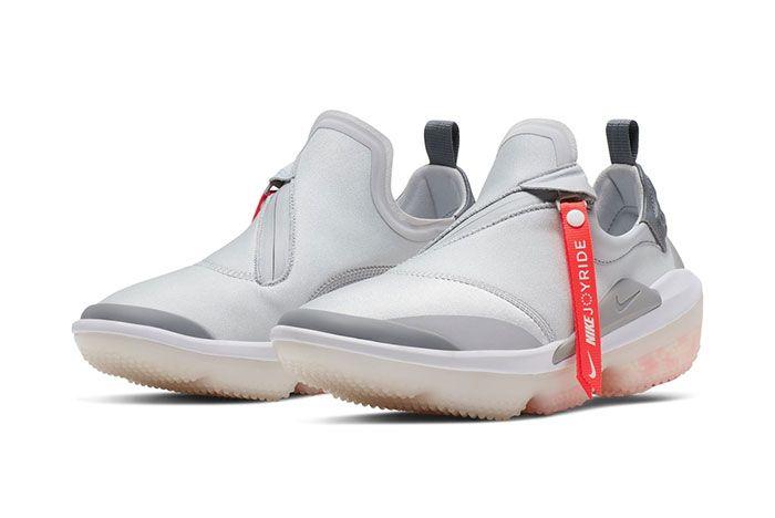 Nike Joyride Optik Grey4